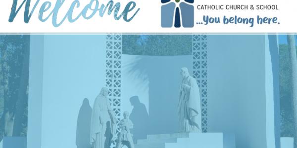 San Jose Catholic School Leadership Transition